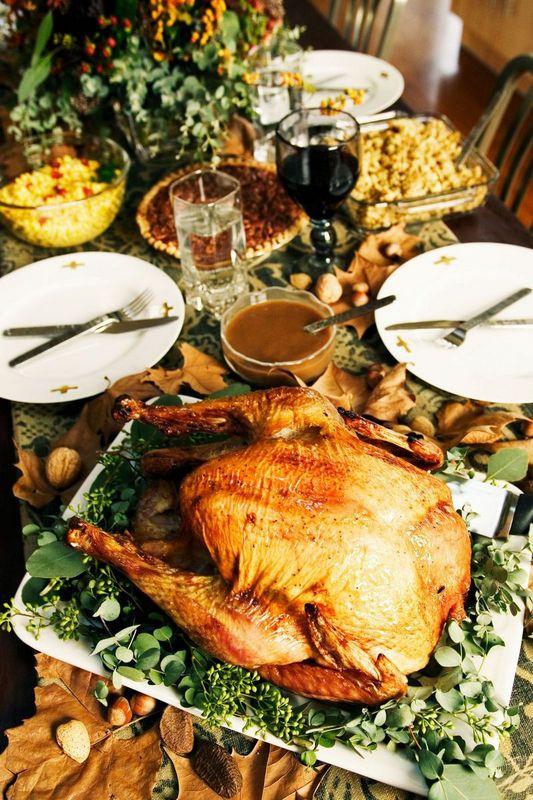 descriptive essay thanksgiving dinner Free thanksgiving dinner papers, essays, and research papers.