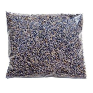 Lavender! Buy it by the bags and put it everywhere! Pillows, lingerie drawers, your purse...